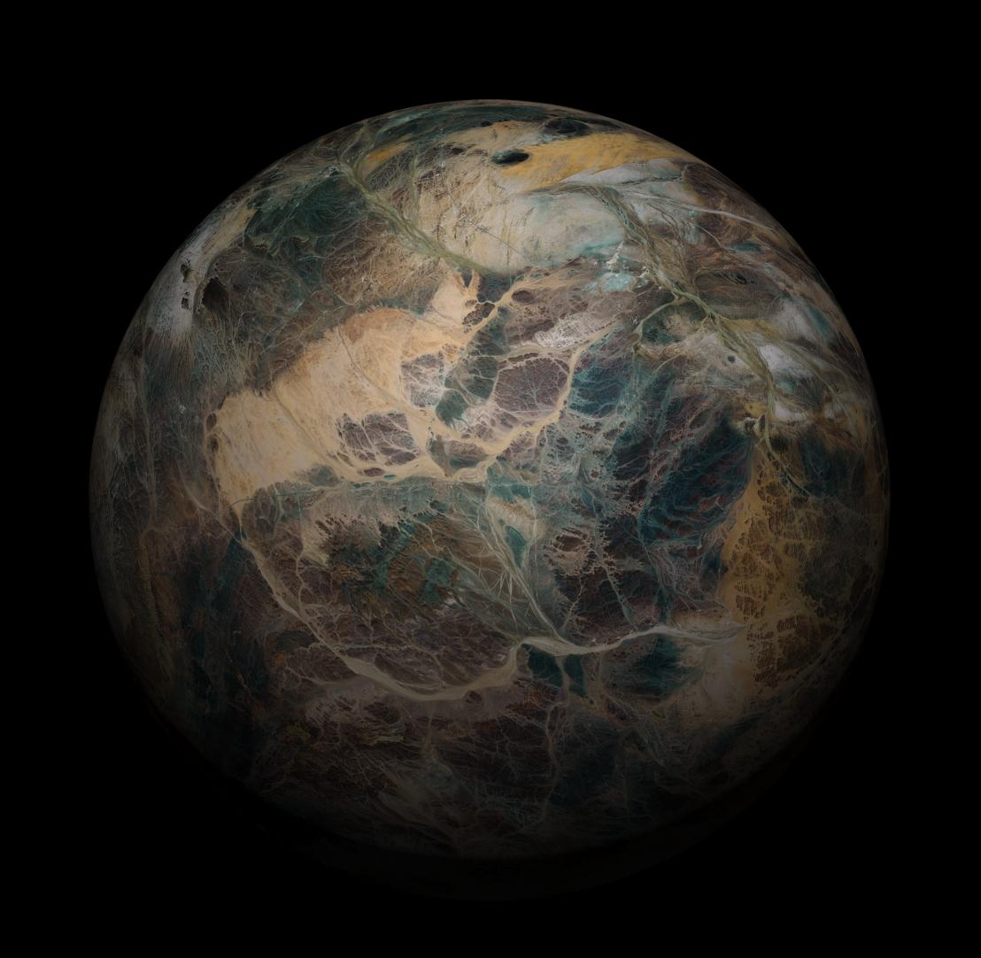 Alien Planet Bitmaps For 3d Rendering 3dmodeling 3drendering 3dtexture Planetarium Planets Art Space Art Star Wars Planets