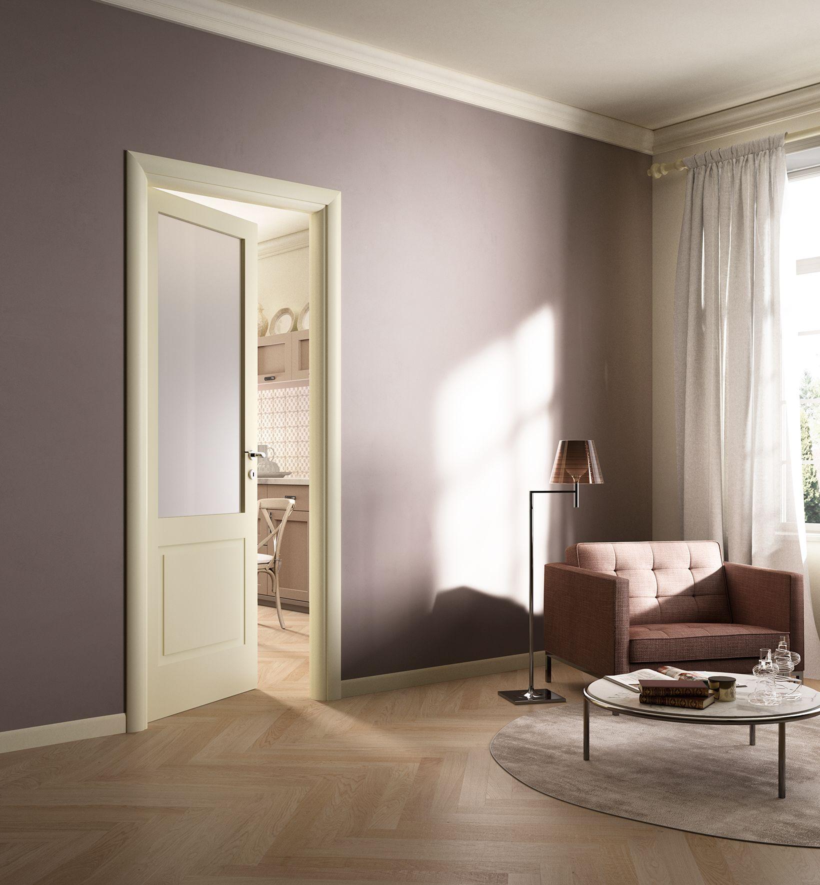Porta Suite 6 cremy FerreroLegno   Suite FerreroLegno   Pinterest ...
