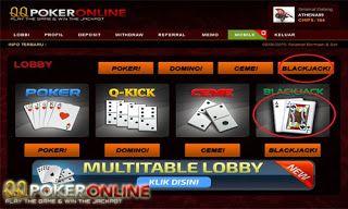 Poker university
