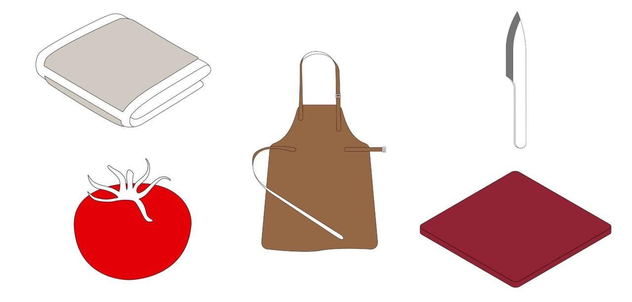 Der Brennpunkt Der Kuche Ist Nicht Mehr Die Feuerstelle Sondern Die Vorbereitung Kurz Das Schnippeln Ist Wichtiger Als Braten Und Kuche Kuchen Neue Welt