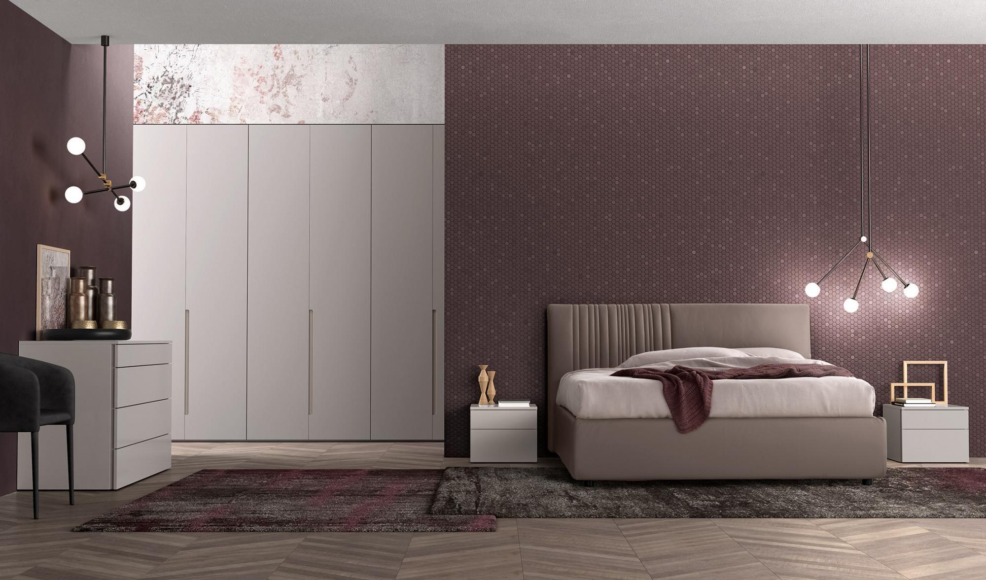 Colombini Casa - Camere matrimoniali - Vitality mod. Dream ...