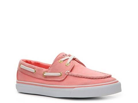 Sperry Top-Sider Womens Biscayne Boat