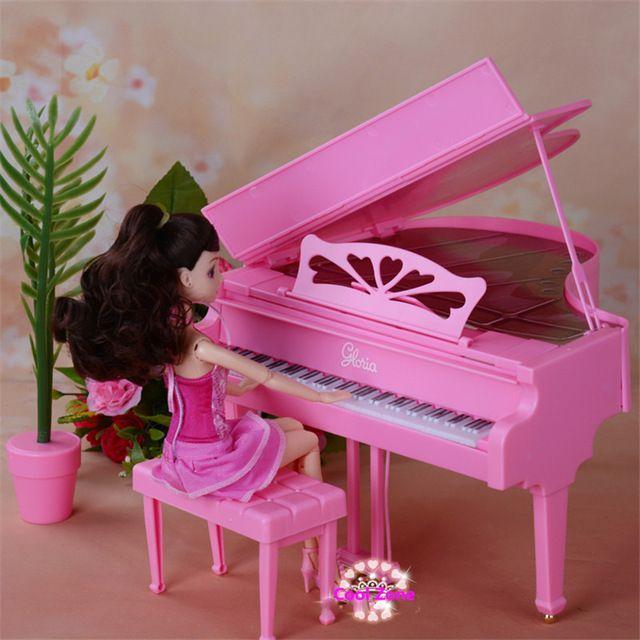 Пианино для кукол Видео на Запорожском портале 12