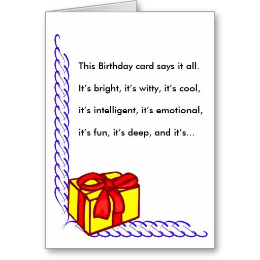 Best Recommended Bright Witty Birthday Greeting Cards Bright Wi Birthday Greeting Cards Happy Birthday Greeting Card Birthday Greetings