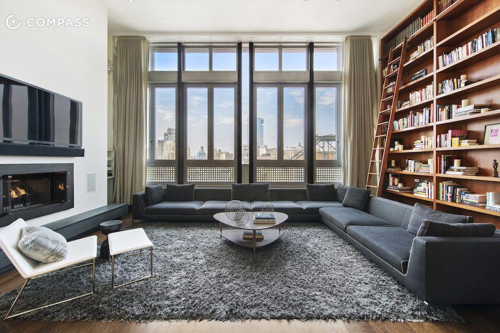 Pin On Loft Living Room Ideas