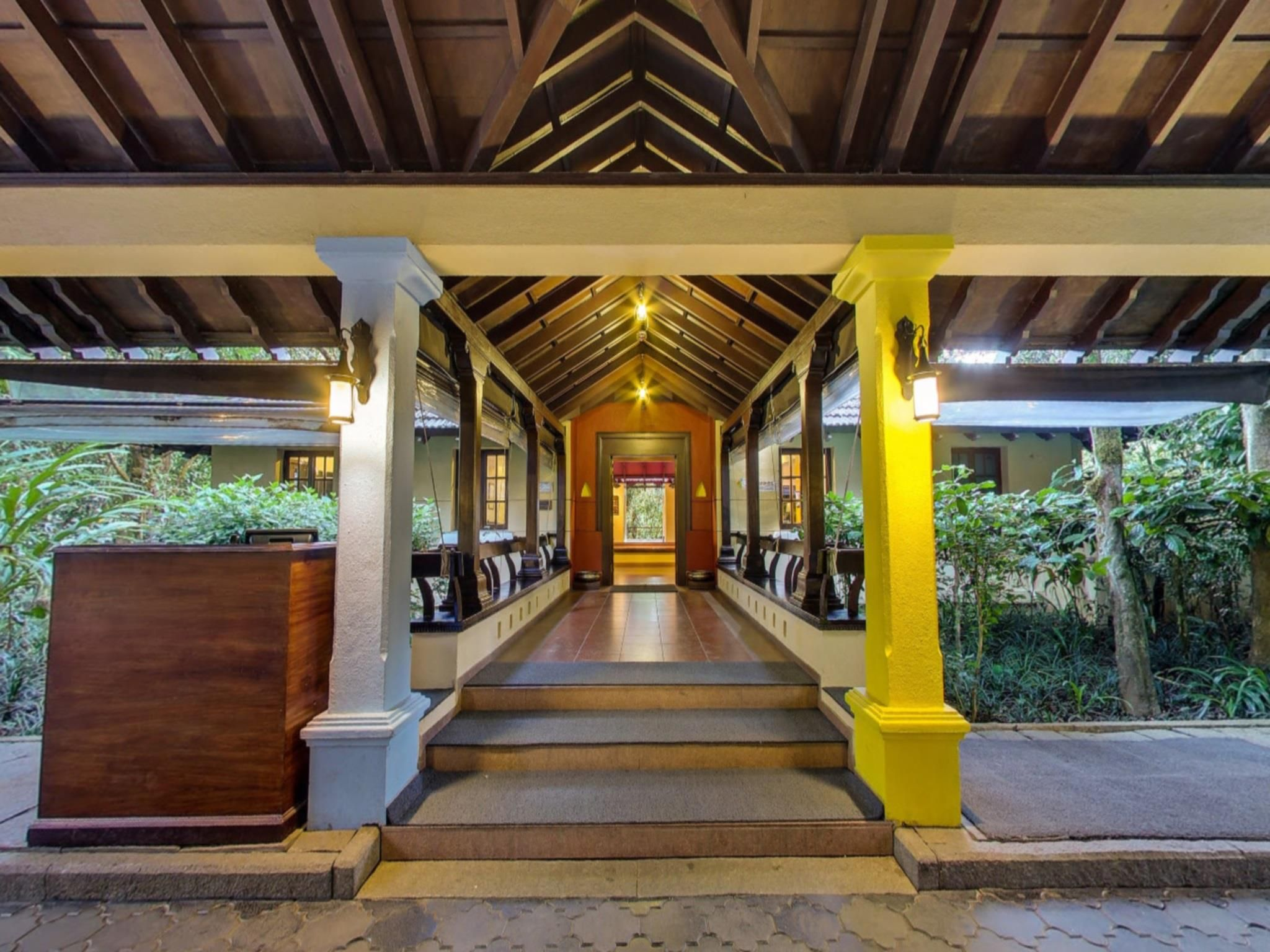 Coorg Club Mahindra Madikeri Coorg India Asia The 4 Star Club Mahindra Madikeri Coorg Offers Comfort And Convenience Wheth Hotel Hotel Offers Outdoor Pool