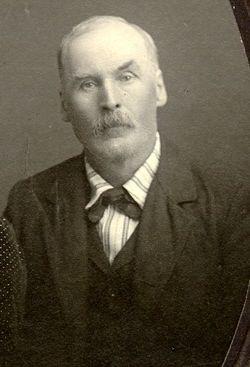 Samuel Burns