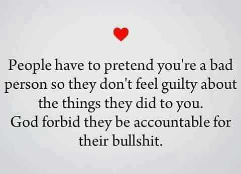 i'm not a bad person and everyone who knows me knows that. Some people have just been brainwashed or are just fucking stupid/naive to hate someone they don't know & have never met. Talk your shit all you want, but anyone who knows me will never believe your lies and accusations.