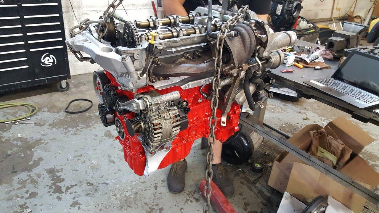 Mini Cooper S Turbo Engine 2007 2013 N14 N18 R56 R55 R58 R59 R57 R60 Mini Cooper S Mini Cooper Mini Cooper R56