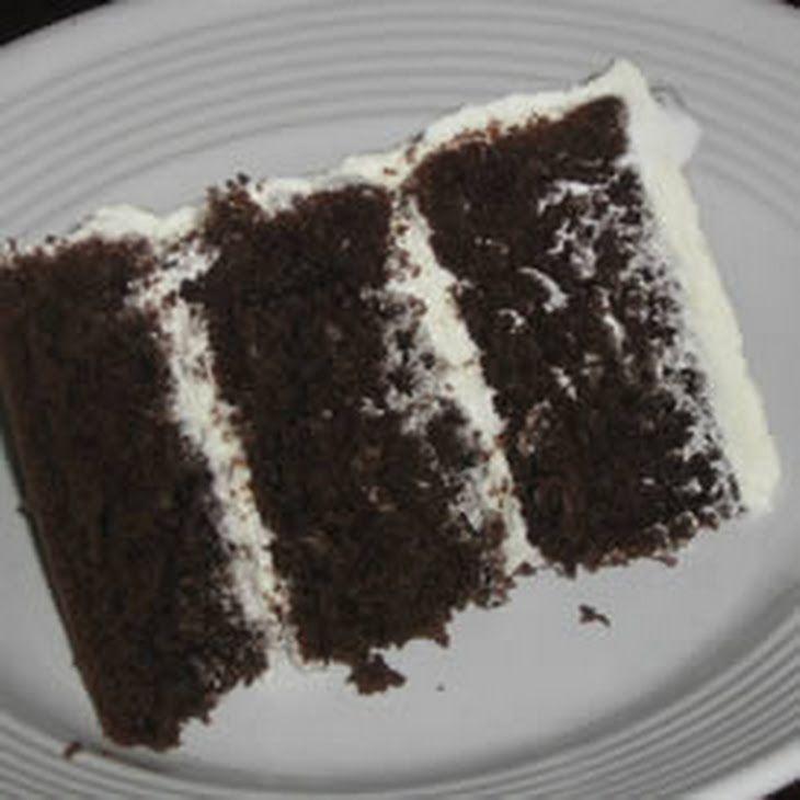Barb S Chocolate Cake Recipe Chocolate Cake Chocolate Cake Photos Recipes