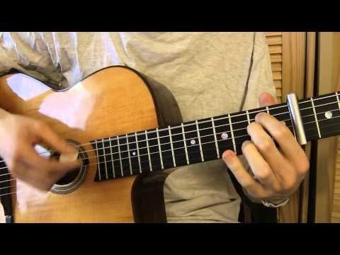 Cours de guitare - Chris Isaak : Blue Hotel (1/3) Démo ...