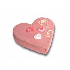 Pinky heart (mit Bildern) Jubiläumskuchen, Kuchen zum