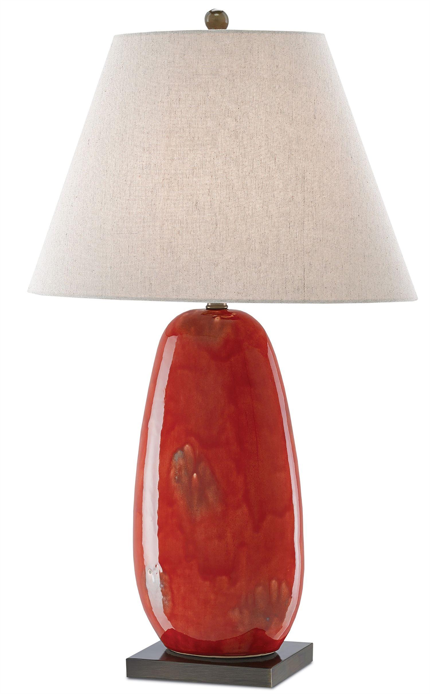 Carnelia Table Lamp | Lamp, Table lamp, Rustic table lamps