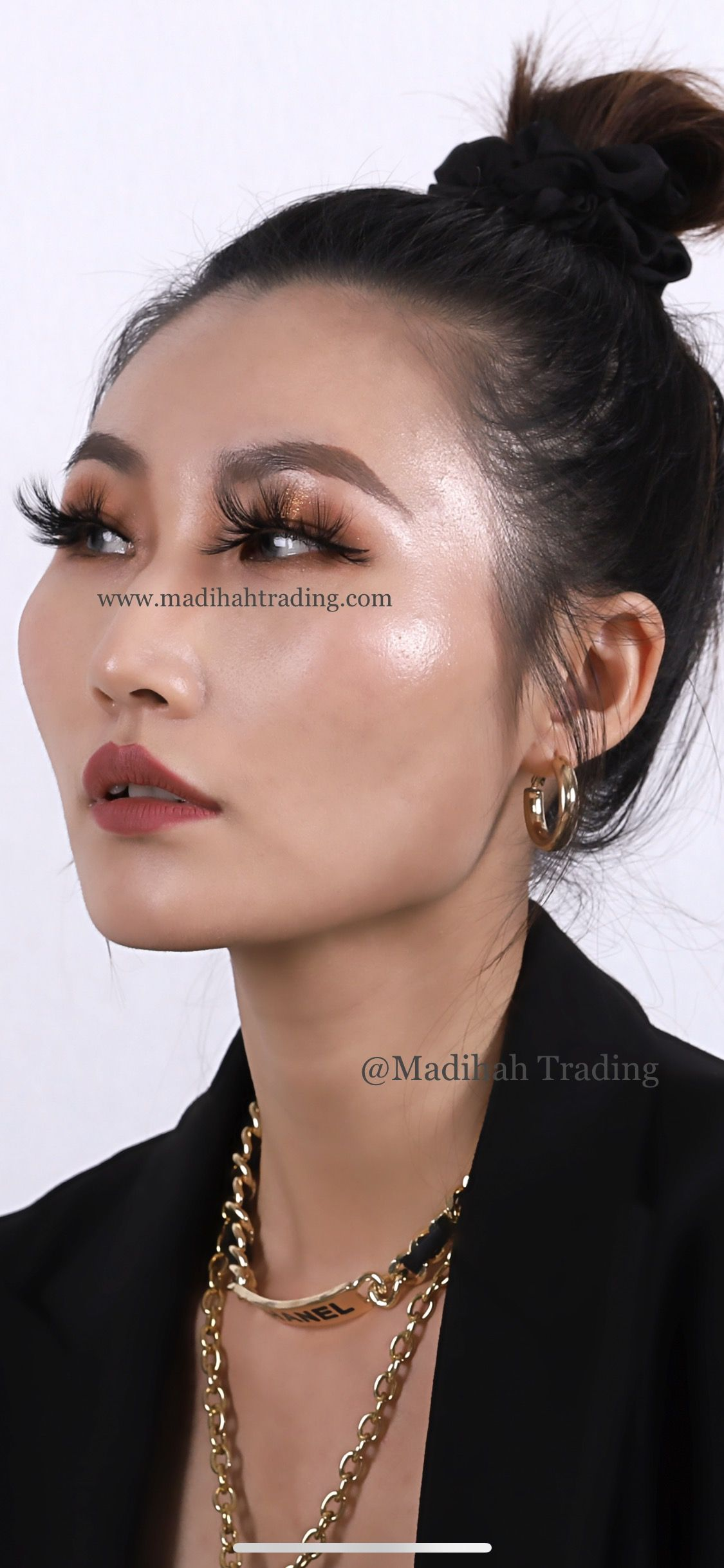 Pin on Private Label Makeup Vendors Madihah Trading