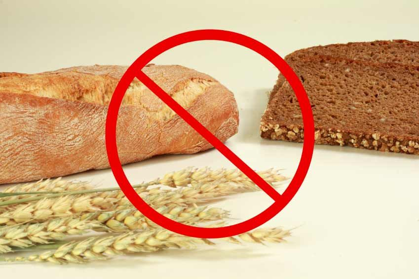 Ten First Steps for Living with Celiac Disease