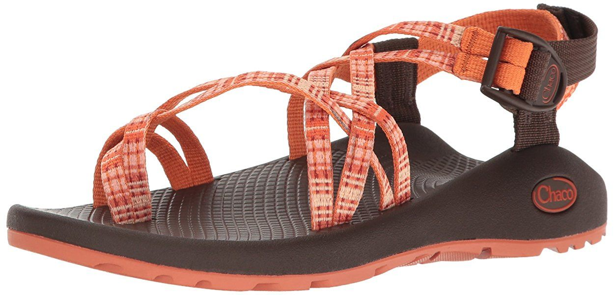 0b0eeda8e6213 Amazon.com   Chaco Women's ZX2 Classic Athletic Sandal, Patched ...
