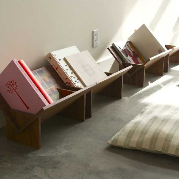 High Quality Handmade Tabletop Book Shelves Beautifully Alter Space Saving Ideas