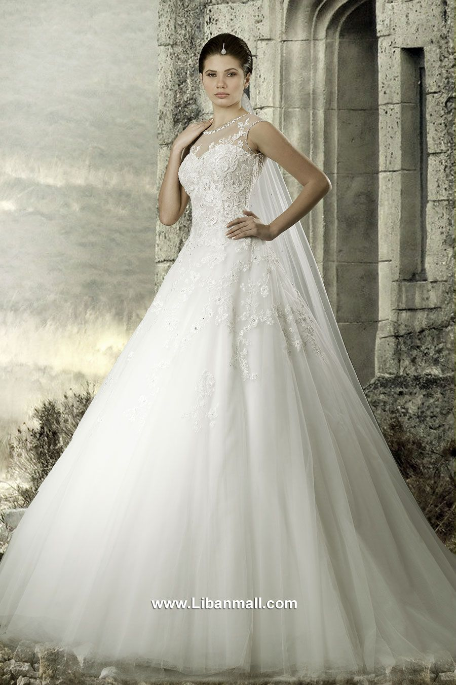 Couture Haute wedding dresses lebanon pictures video
