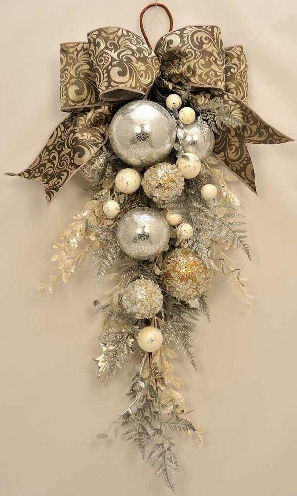 Pin de Nicole Fanaff en Xmas next year Pinterest Navidad - decoraciones navideas para el hogar