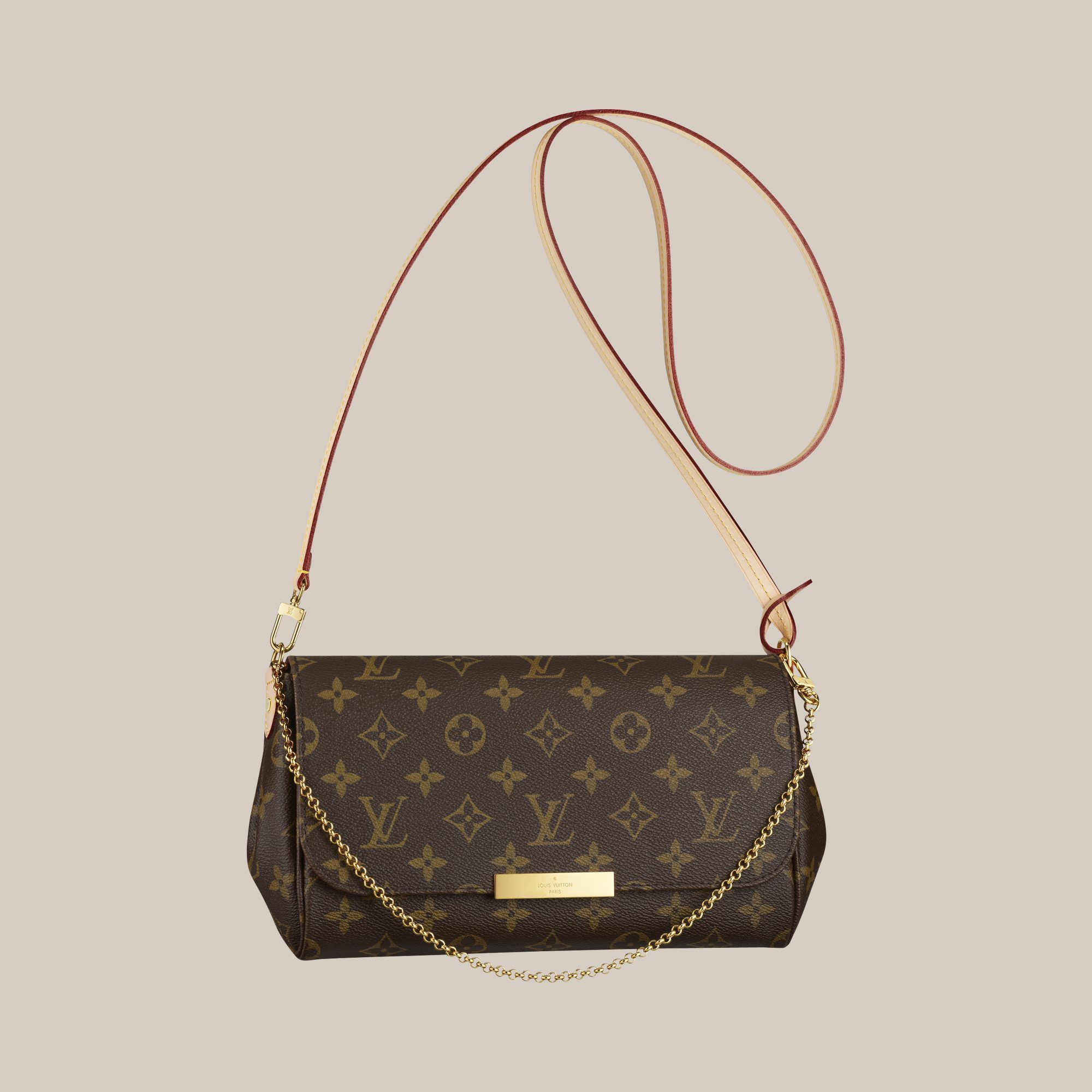7106a212ec1 Discover Louis Vuitton Favorite PM  An appealingly petite clutch in alluring…    Purse Gorgeousness   Pinterest   Louis vuitton, Louis vuitton handbags  and ...