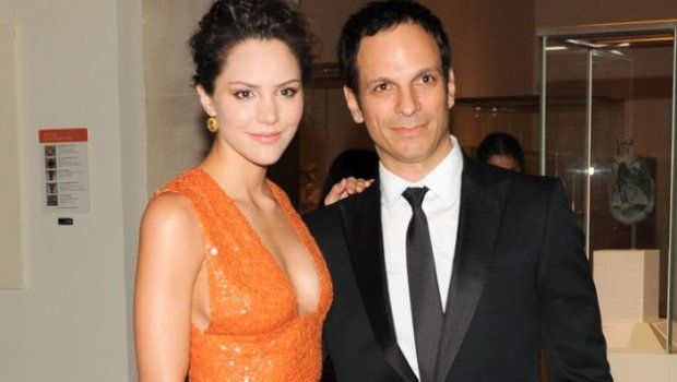 Katharine Mcphee And Nick Cokas Are Officially Divorced All The Details Nick Cokas Katharine Mcphee Divorce