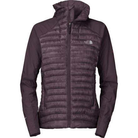 The North FaceVerto Micro Hooded Down Jacket - Women's #Backcountry