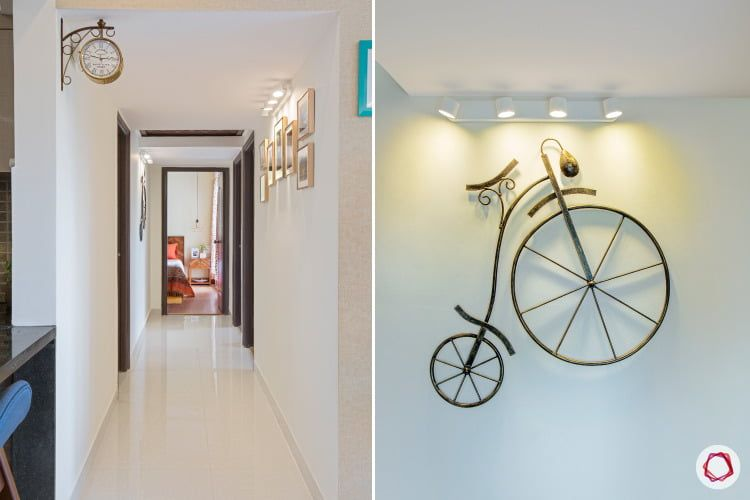 Interior Design for a Colourful and Stylish Bengaluru Home is part of Interior design - Interior design covers a broad spectrum of things, but what we've done for this home in Bengaluru is spectacular  Take a tour of this bright and happy 3BHK!