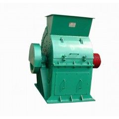 PC Series of Hammer Crusher : This machine is mainly applicable for pulverizing hard raw material like gangue, shale, slag and so on. The hammer head can be turned over to use. That saves the expense and cost is inexpensive. http://www.productsx.net/sell/show.php?itemid=1068