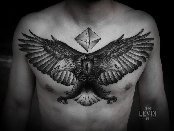 eagle tattoo designs (21)