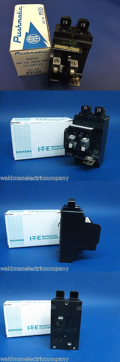 ead7c317539206196194aa31702eb34b circuit breakers and fuse boxes 20596 new in box 15 amp pushmatic 15 Amp Buss Fuse at nearapp.co