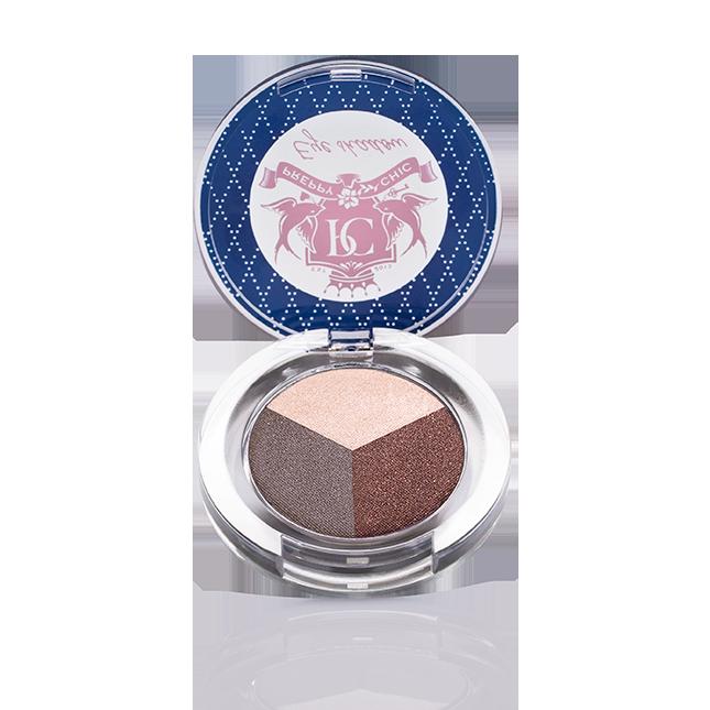 26813 Very Me Preppy Chic Eye Shadow - Oriflame cosmetics