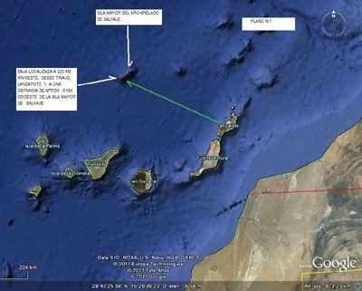 Isla San Borondon Buscar Con Google San Borondon Islas Fotos
