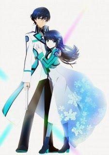 lista anime primavara 2014