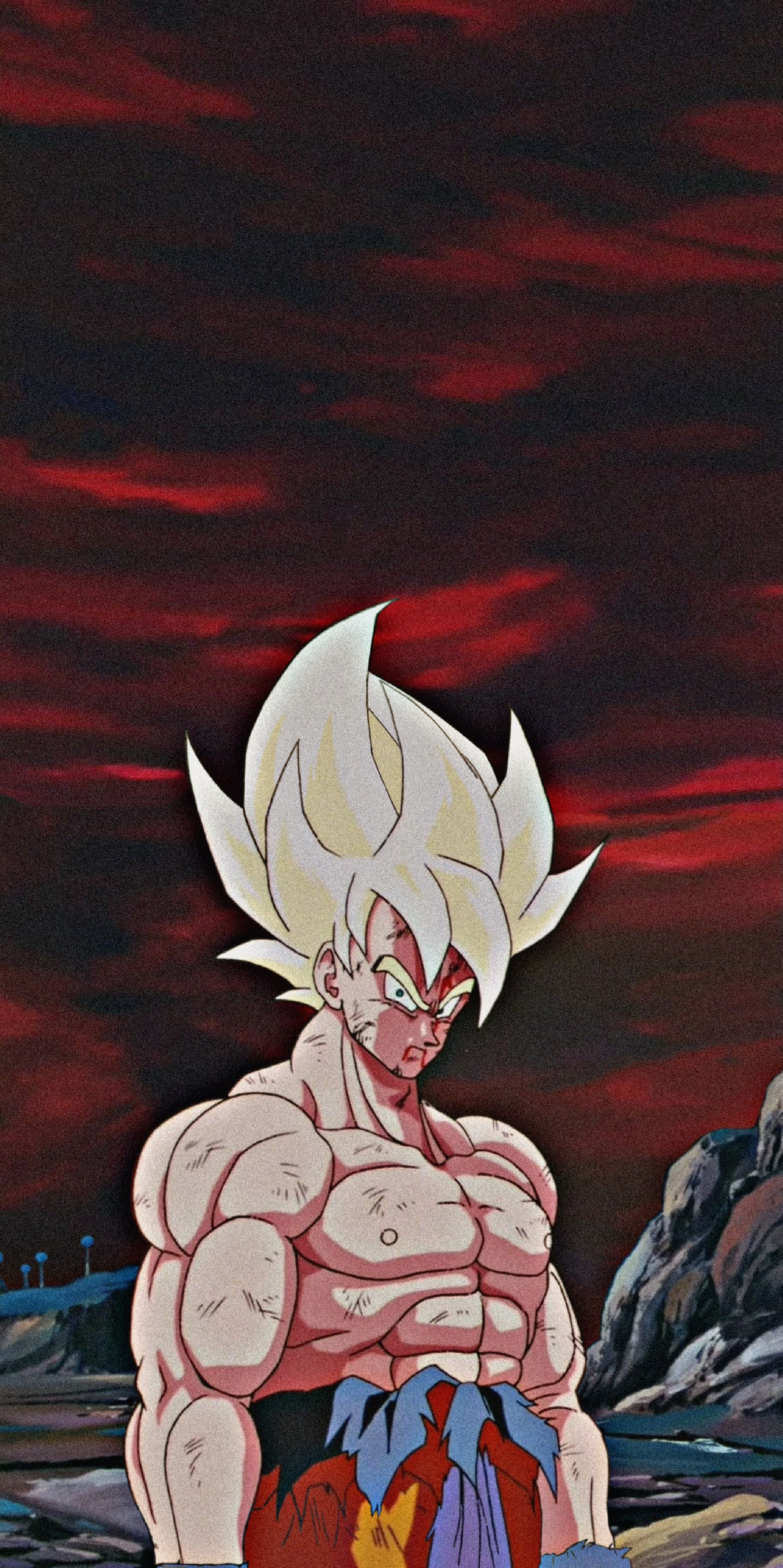 Pin by Ronald Velez on Dragon Ball Shots Collection ...