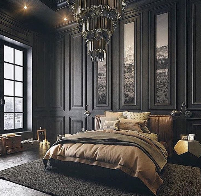 Order Now The Best Luxury Bedroom Lighting Inspiration For Your Interior Design Project At Luxxu Net Luxurious Bedrooms Bedroom Design Bedroom Interior