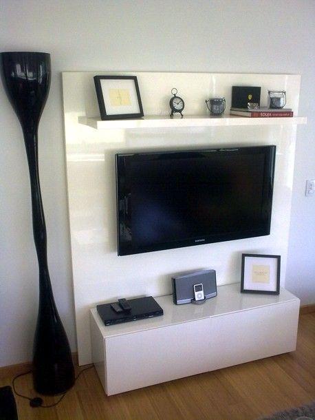 Abax decoraciones muebles de tv 680 abax decoraciones for Muebles para comedores industriales