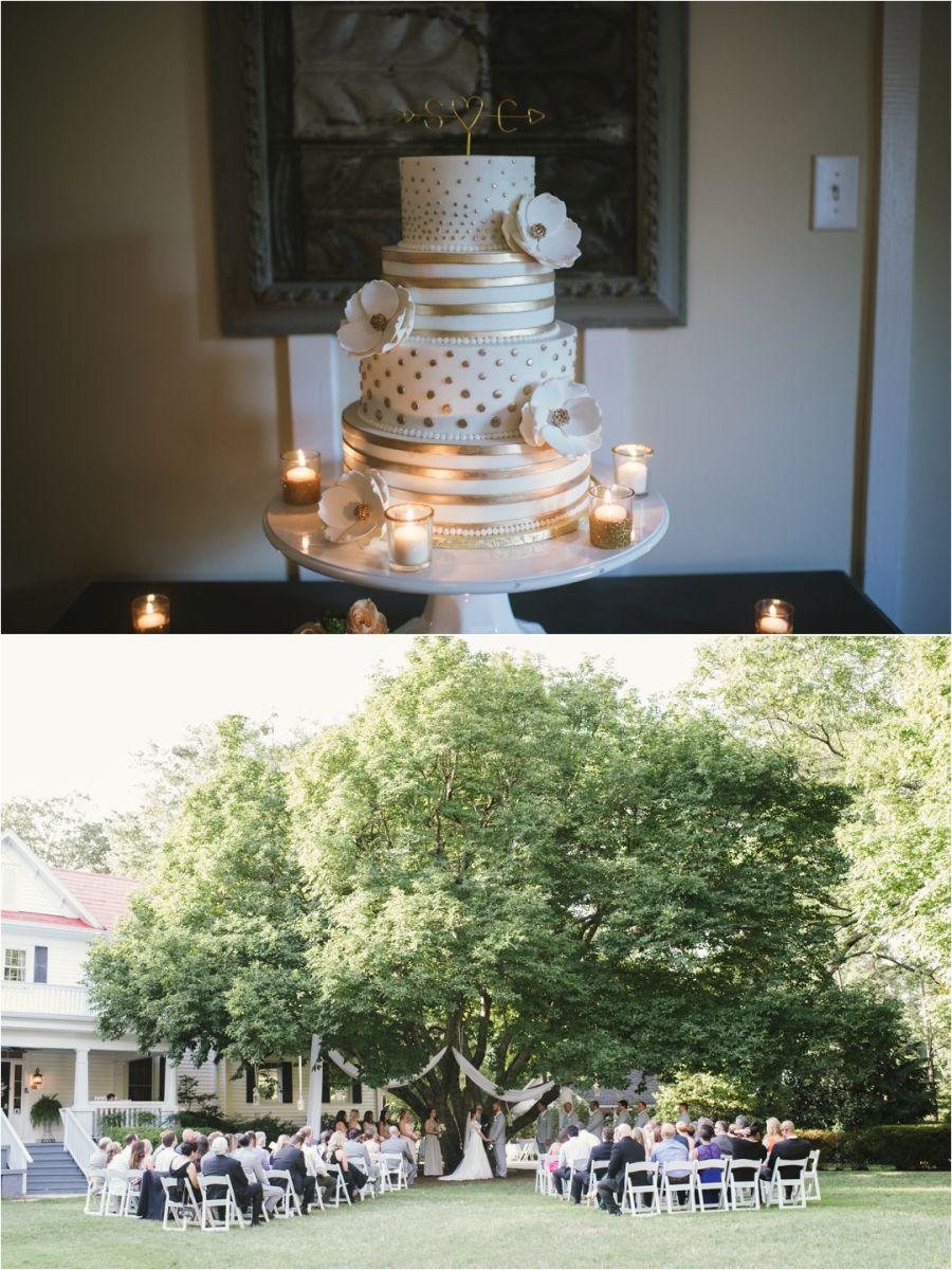 Scott & Carly {PayneCorley House Wedding + Duluth Ga