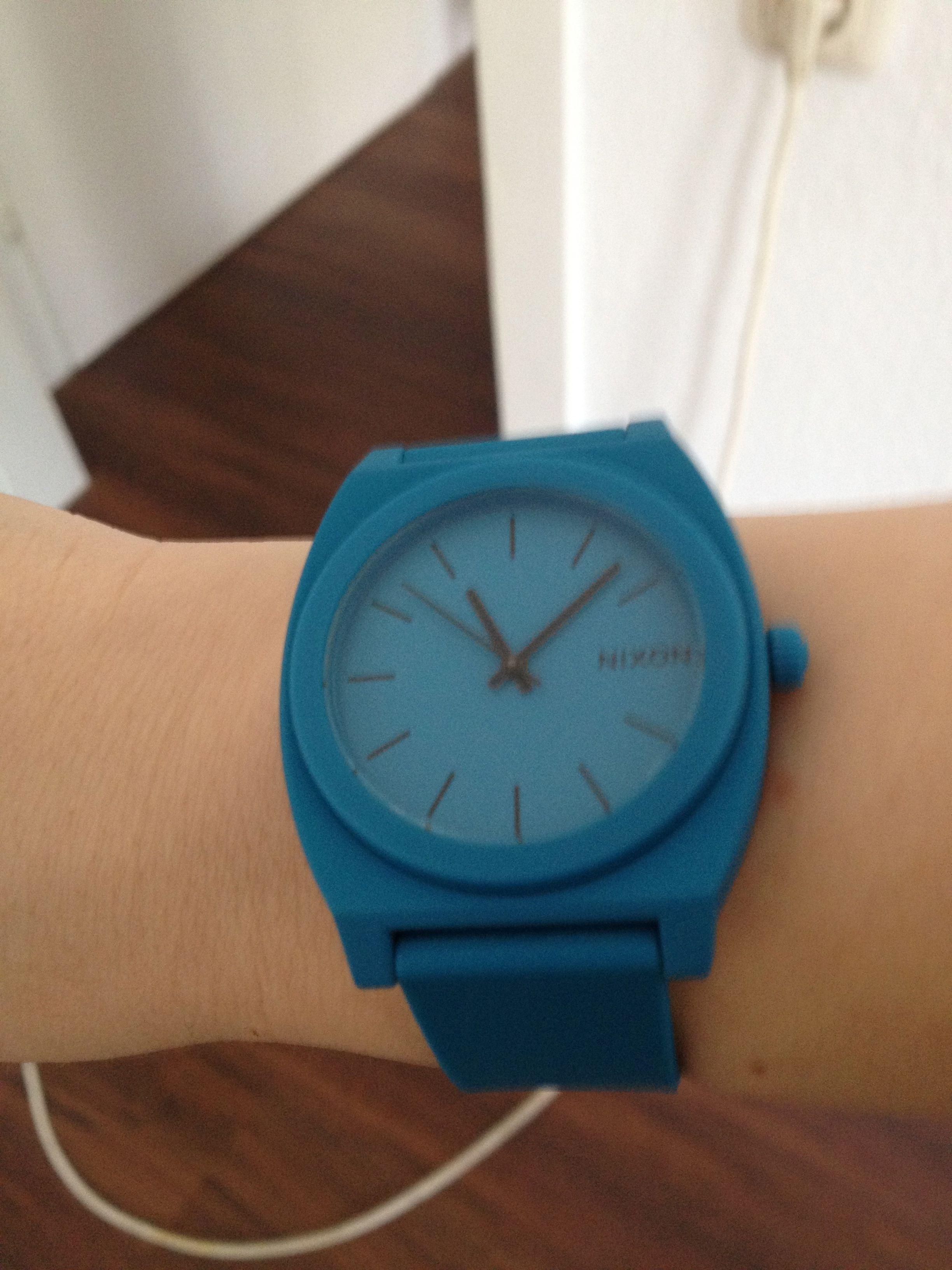 Nixon Uhr <3