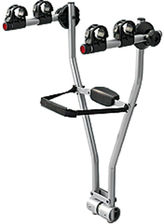 Thule Xpress Heckträger Für Fahrräder Amazonde Auto Fahhrrad - Amazon porte velo