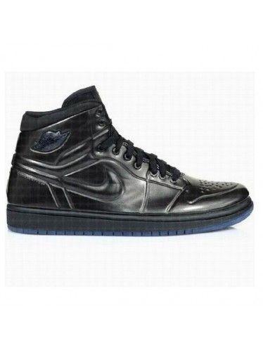 0fbfa4ba9b6 332550-002 Air Jordan 1 Retro High Black Black-Anthracite on big sale up to  85% off