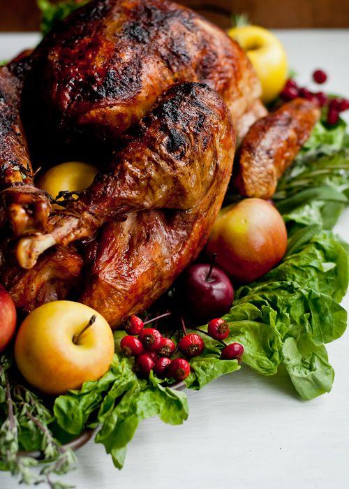 How To Garnish A Turkey Design Mom