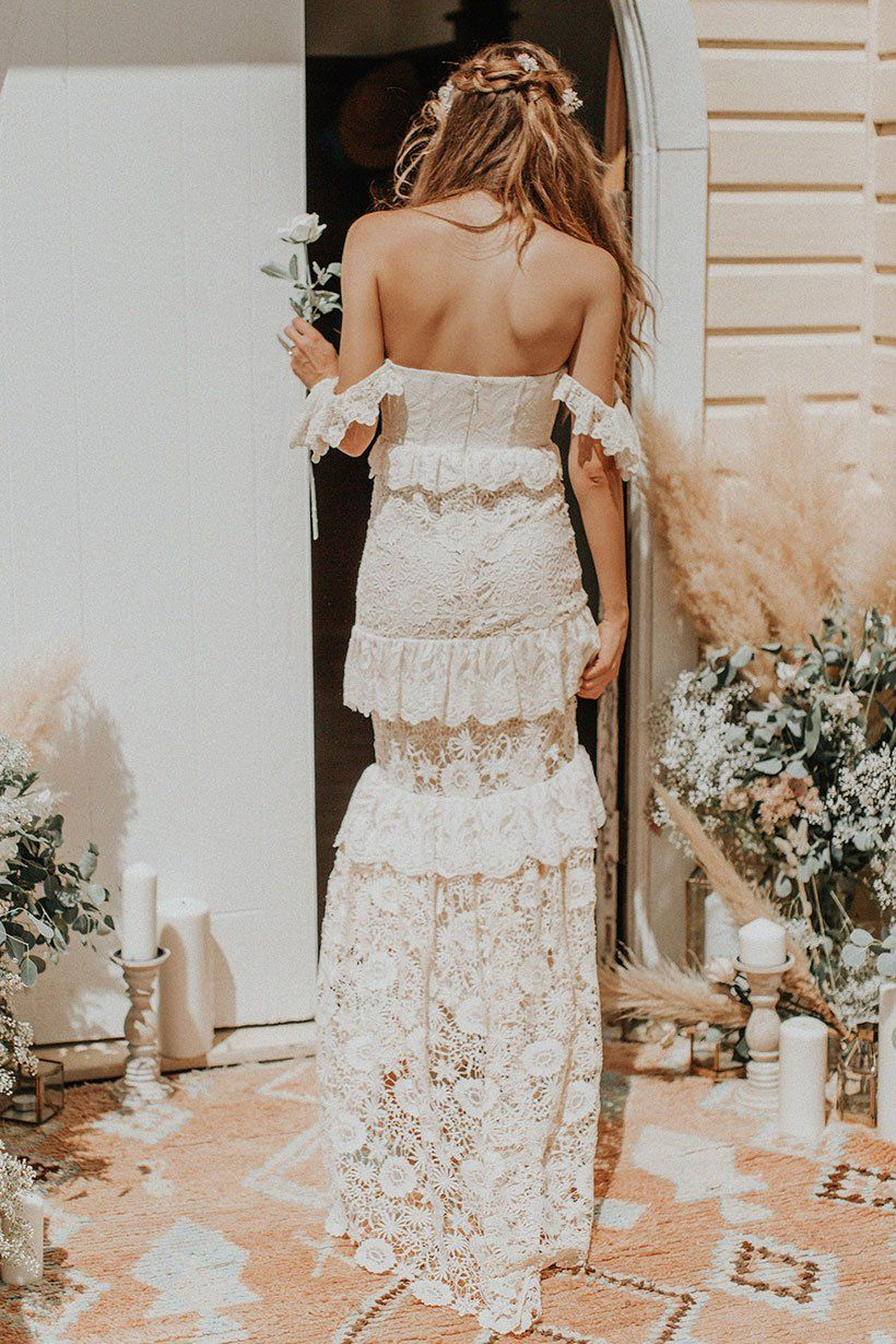 The estelle gown wedding pinterest gowns wedding dress and