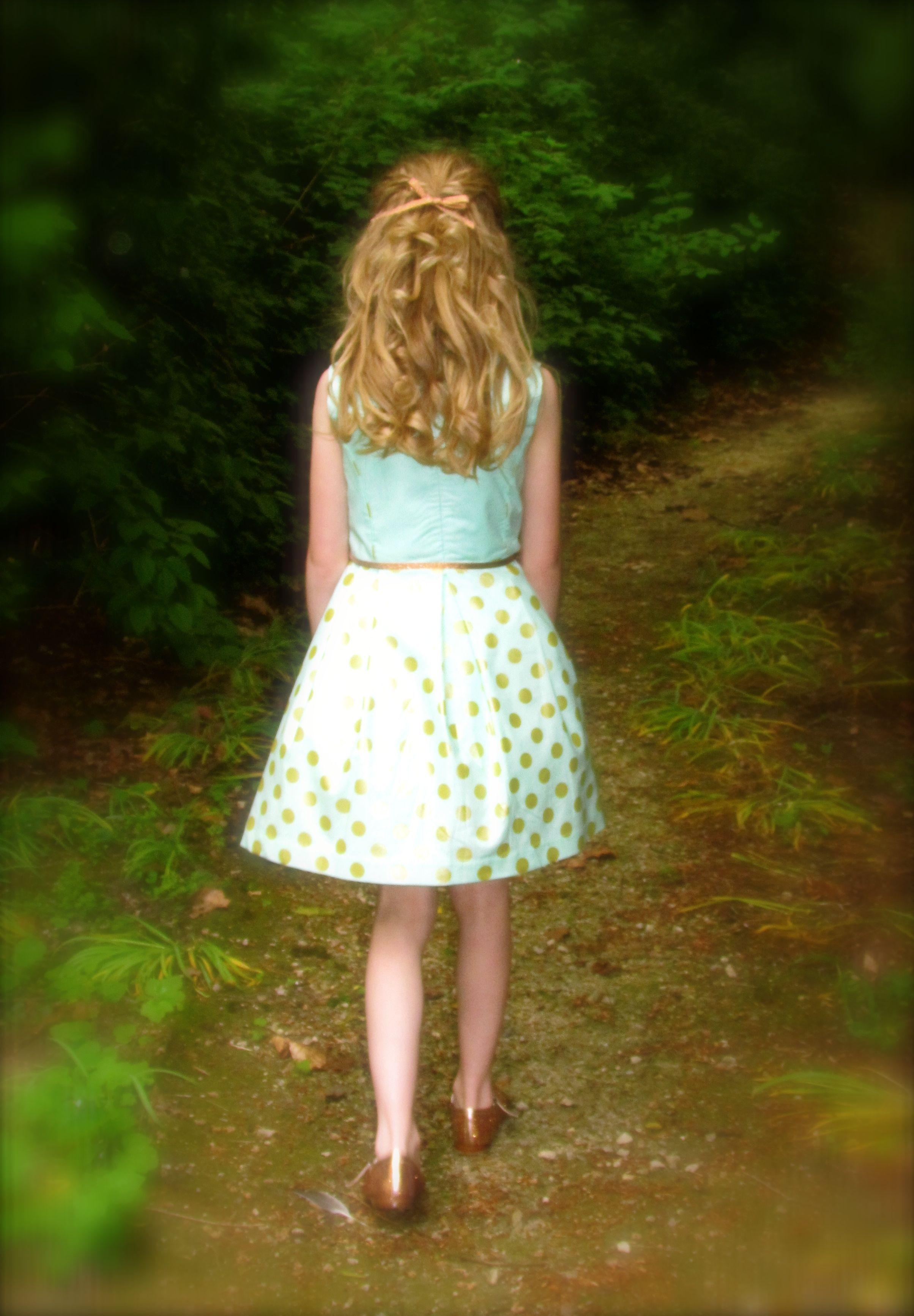 Haar kleed