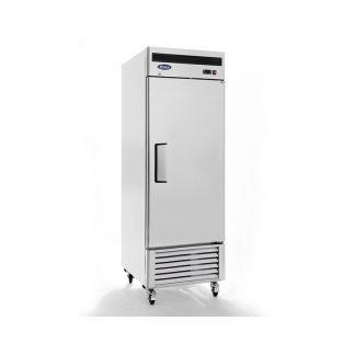 Atosa Mbf8501 Bottom Mount 1 Onedoorfreezer Cookingequipment Restaurants Freeze Cooler Locker Storage Stainless Steel Doors Door Handles