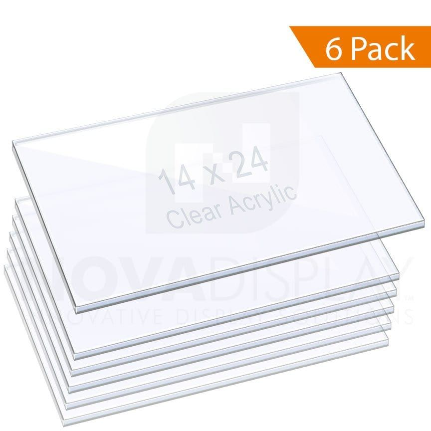 Pin On Acrylic Products Nova Display Systems Store