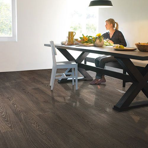 Messy Kitchen Floor: Suelos De Tarima Flotante Marca Quickstep