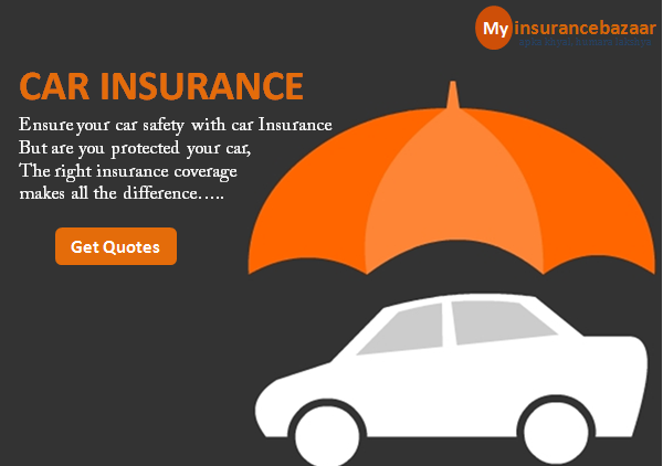Ensure Your Car Safety With Car Insurance But Are You Protected