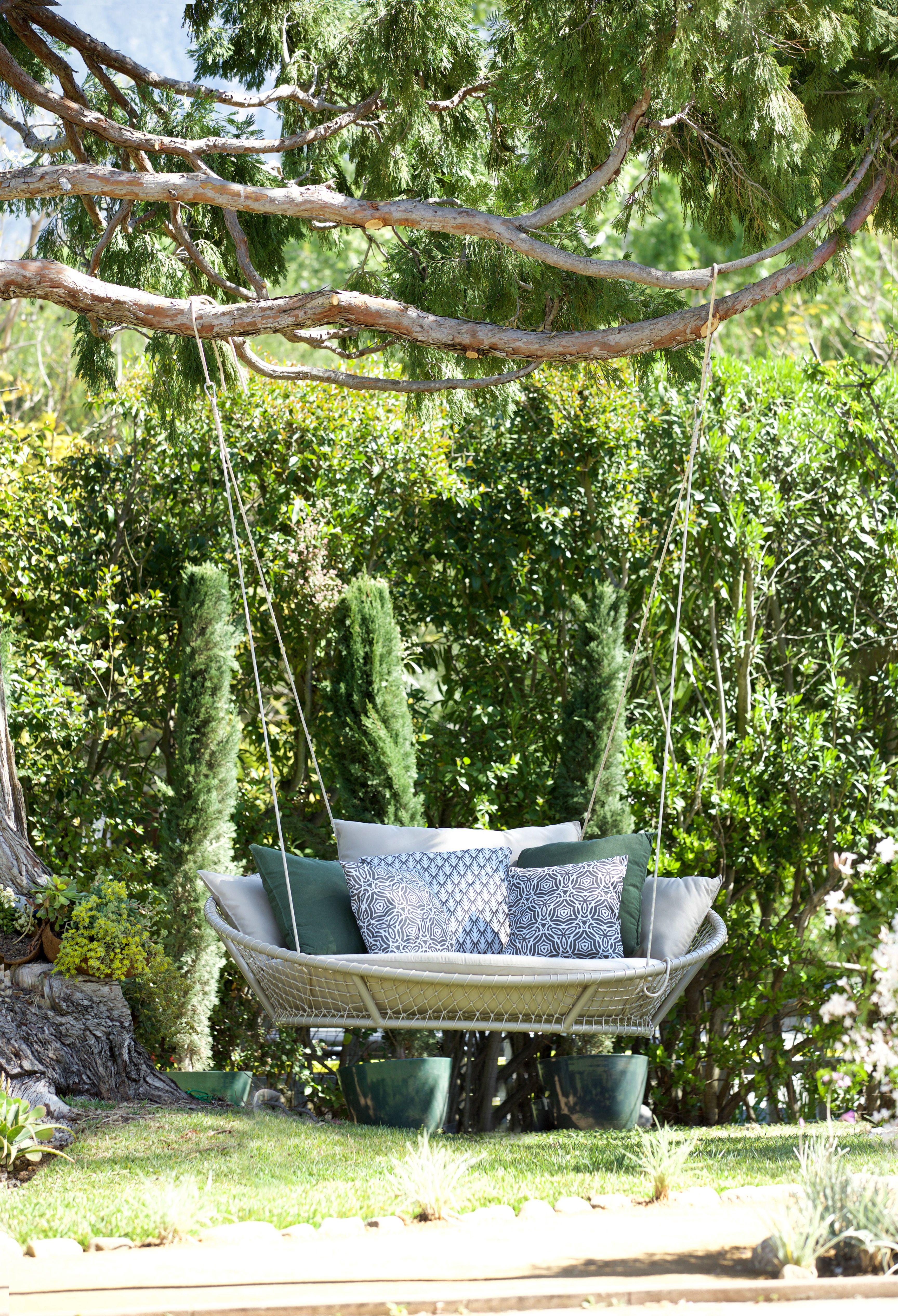 pin by tidelli outdoor living on pasadena showcase house