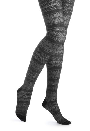 07f1aa1c5 $15.00 from 20 HUE Nordic Pattern Sweater Tights | Wish List ...