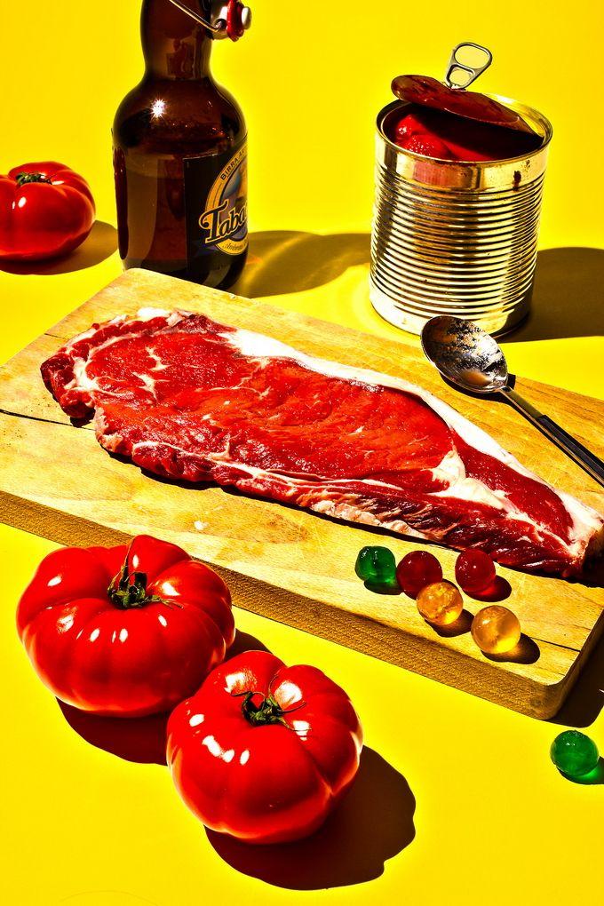 Фотограф Maurizio Di Iorio | Фотографии с едой, Идеи для ...